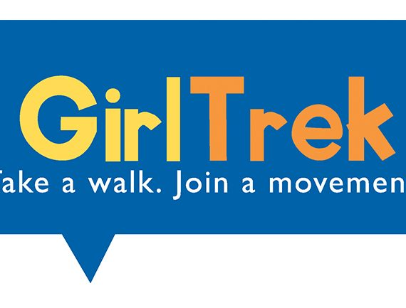 GirlTrek- Join The Best This Weekend And Beyond!