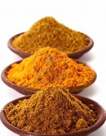 Baobab Eats: Curry Powder What Do We Do After The Recalls?!