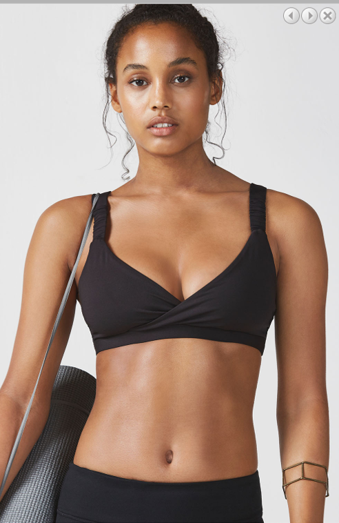 8 Stunning Sports Bras That Are As Affordable As They Are ...