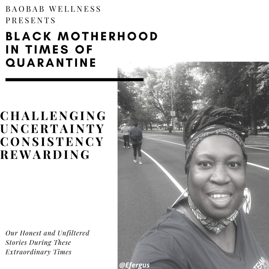 Black Motherhood